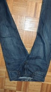 Old Navy Straight Jean's